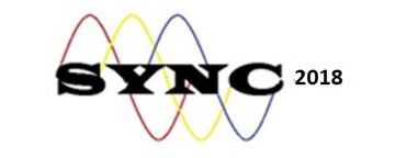 SYNC conference 2018 logo
