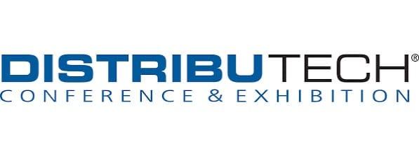 Distributech Conference & Exhibition Logo
