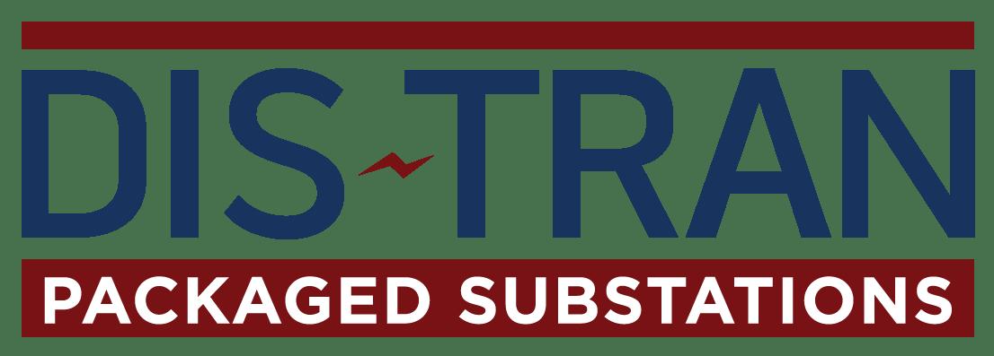 Dis-Tran Packaged Substations Logo