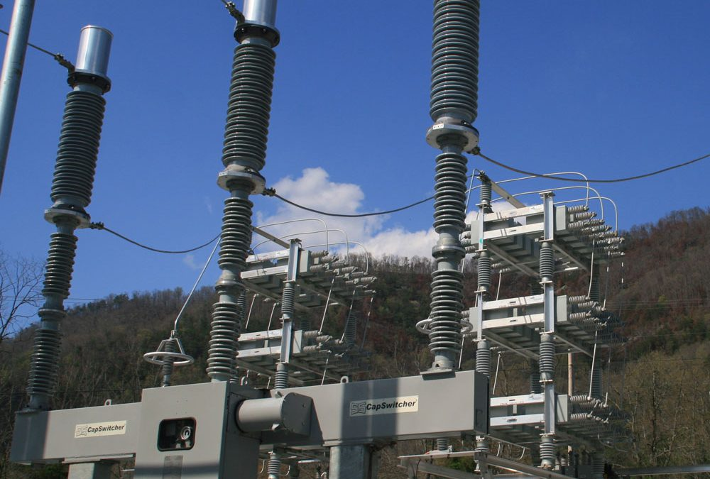 Salt River Project Expands Deployment of Southern States CapSwitcher®