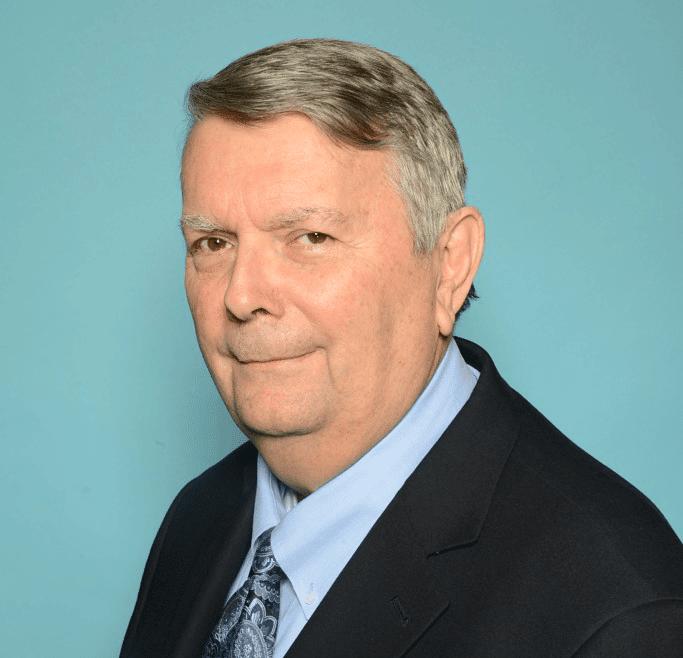 Joe Rostron