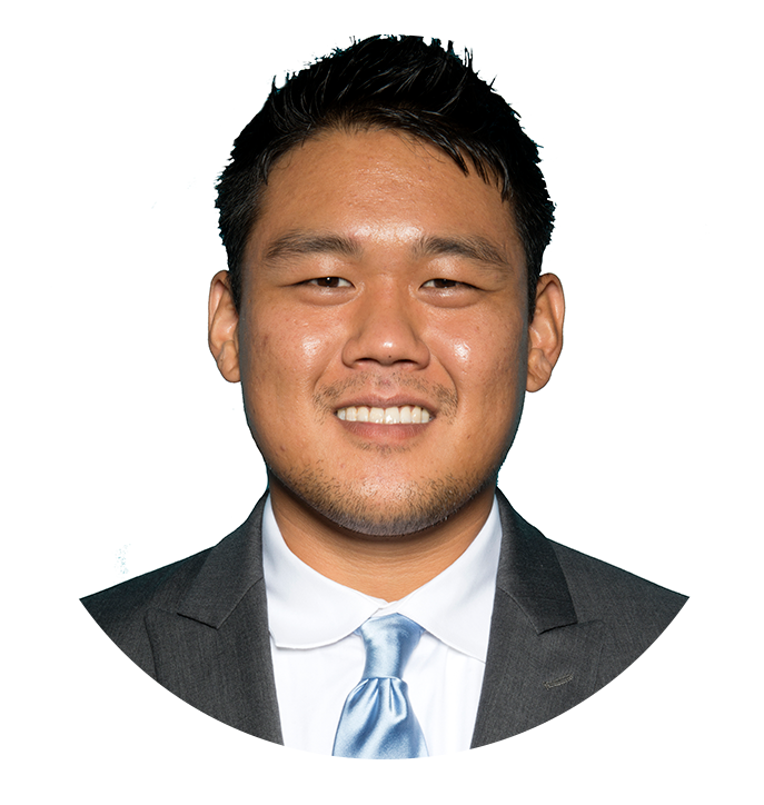 Paul Chang, Area Sales Manager of Southern States LLC