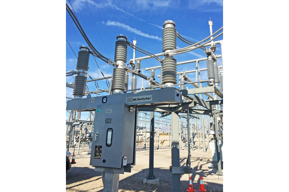 NV Energy Strives for Renewable Energy with Southern States RLSwitcher®