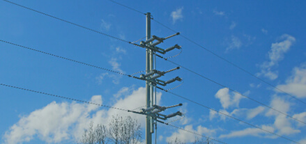 Transmission Line Switching