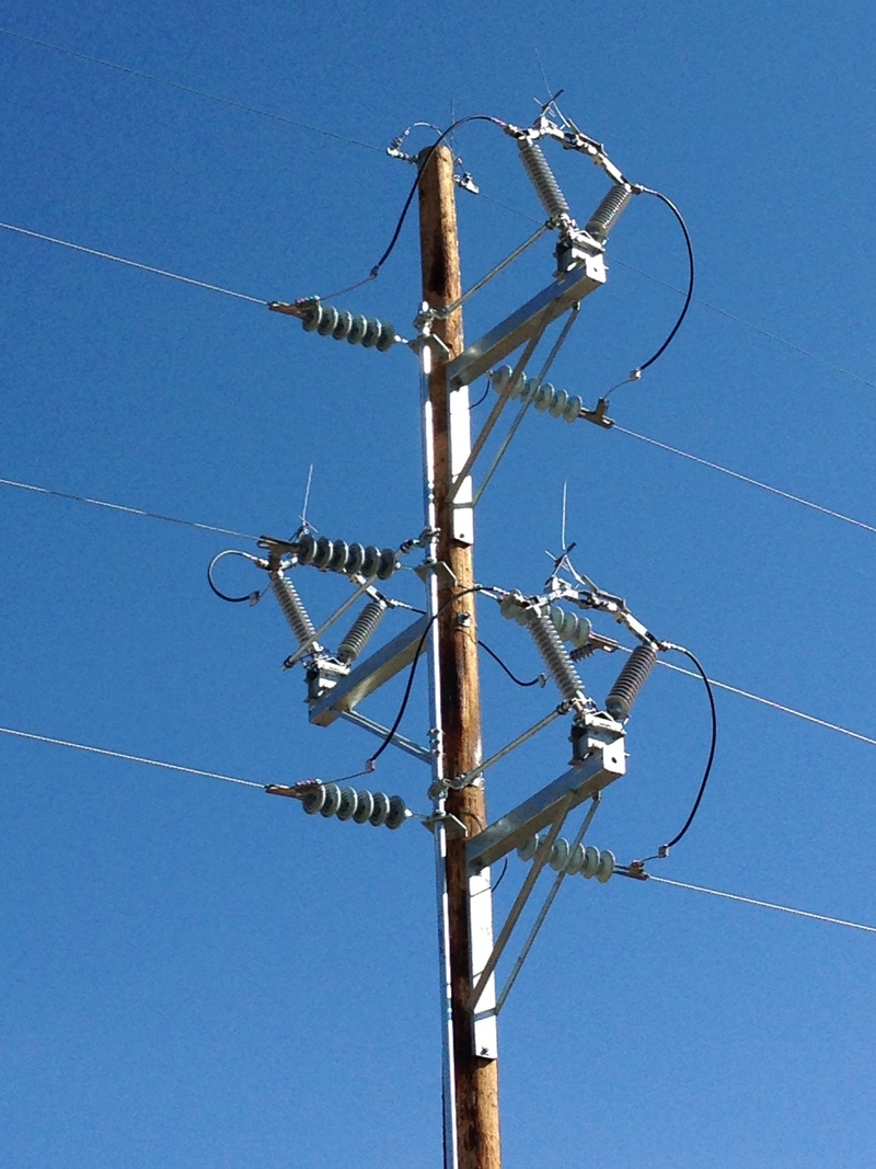 Learn More About Our Transmission Line Switches - Sothern States