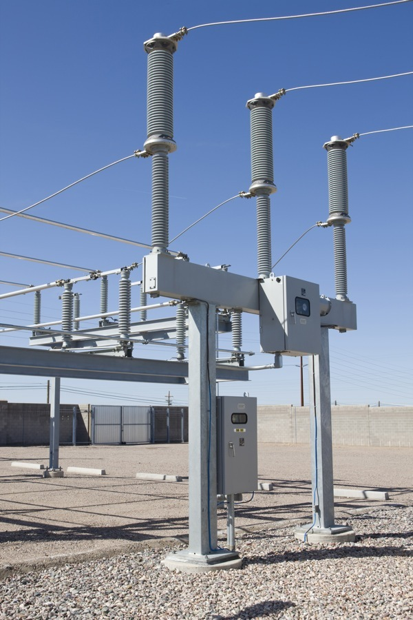 Learn About Our Vertical Circuit Switchers Southern States